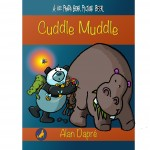 picture ebook, cuddle muddle, alan dapre, kindle