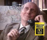 jr hartley - yellow pages