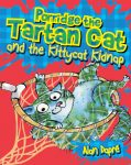 tartan cat,kittycatkidnap,cats,kittens,alan dapre,porridgethetartancat,porridge,tartan cat,floris,kelpies,funny,humour,young reader,childrensbook,scottish,scotland