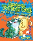 Cover for Petshow Showoff - 6th book in the Porridge the Tartan Cat series by alan dapre